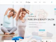 30 New Free and Premium WordPress Themes for Different Kind Sites
