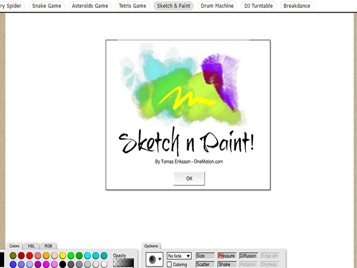 10 free online paint tools for kids to improve drawing skills