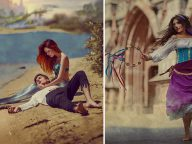 The Photographer Irina Dzhul Bringing Fairy Tales to Life