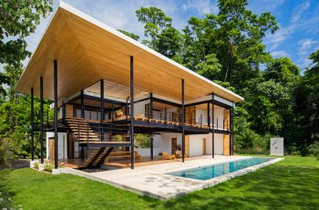 Contemporary Tropical House 1