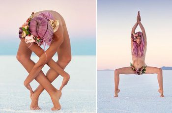 Incredible Yoga Poses to Promote Inner Peace 20