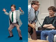 Charming Portraits of Kids Recreated Popular SNL Characters