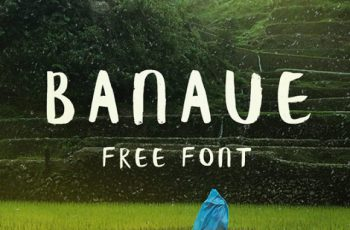 banaue-free-handwritten-brush-font-2