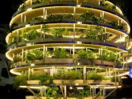 This Innovative Urban Farm Brings Agriculture to City Streets