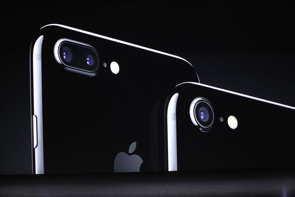 iPhone 7 only has one camera iPhone 7S has two a wide-angle and a telephoto.