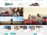 21 Fresh Free and Premium WordPress Magazine Themes 2016