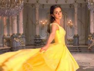 Beauty And The Beast Disney Movie Emma Watson Look As Belle Photos