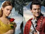 12 Disney New Movie Posters for the live-action Beauty and the Beast
