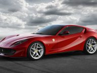 Ferrari 812 Superfast Wallpapers HD Photos – The Fastest and Most Powerful Car Ever