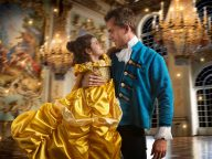 Magical 'Beauty and the Beast' Photo Shoot