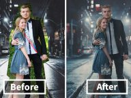This Photoshop Master's Skills Will Blow Your Mind