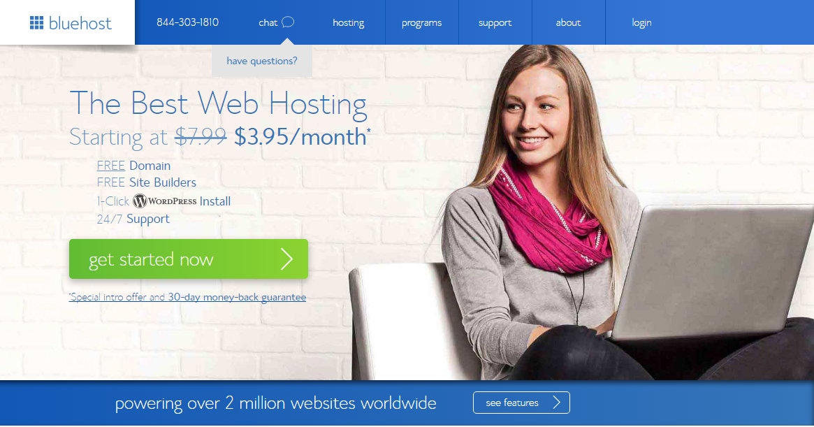 Top 10 Cheap Web Hosting List
