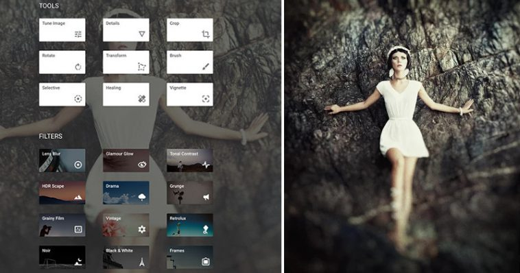 Top 10 iPhone Photo Editing Apps