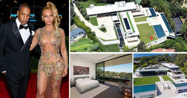 Beyoncé And Jay Z Just Bid $120 Million For This Bulletproof Mansion