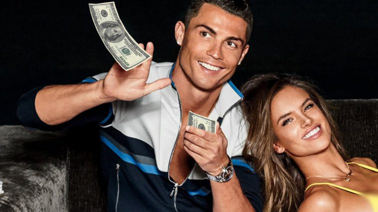 15 Highest Paid Football Players in the World