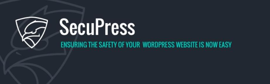 SecuPress WordPress Security Plugins
