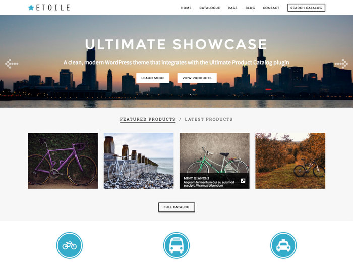 Free Portfolio WordPress Themes Ultimate Showcase