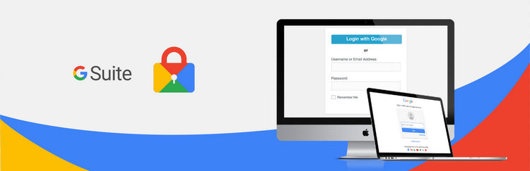 Google Apps Login WordPress Custom Login Page