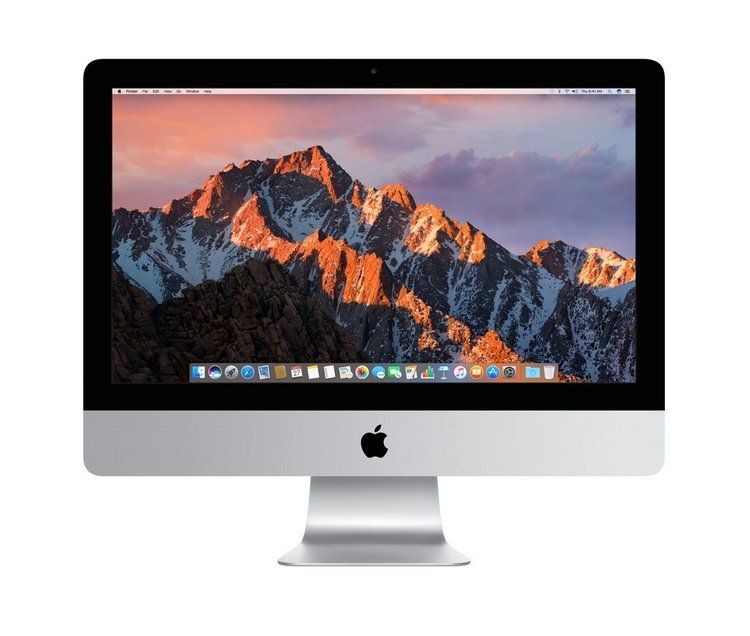 Apple 21.5 iMac – 4K All-in-One Computer