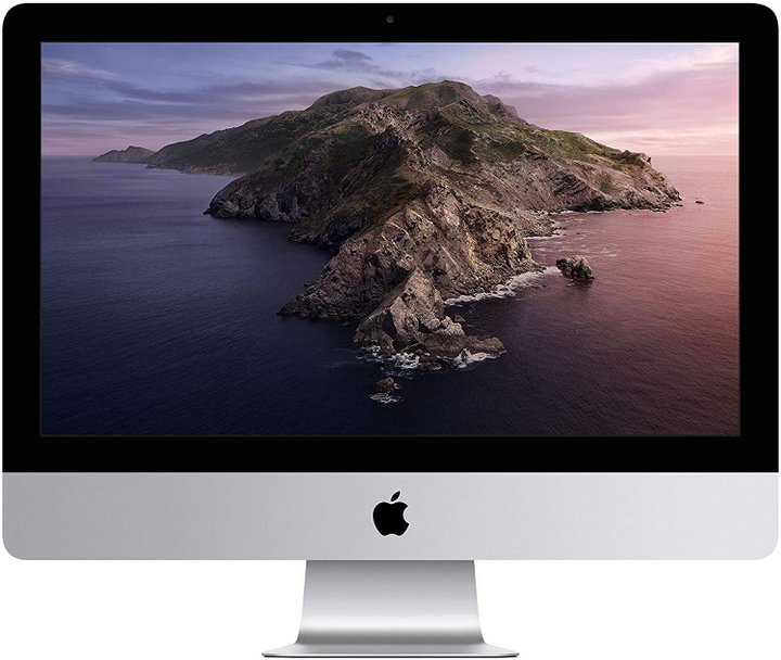 Apple 21.5 inches iMac  Best All in One Computers