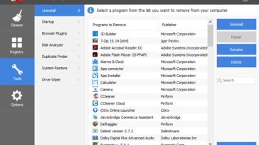 CCleaner Professional Free Download - Keep Your Computer Clean and Safe