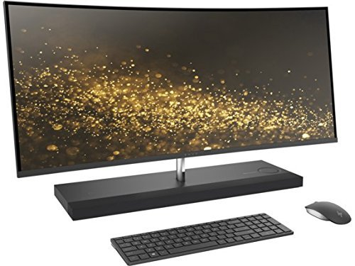 Eluktronics HP Envy 34 PC All-in-One Computer