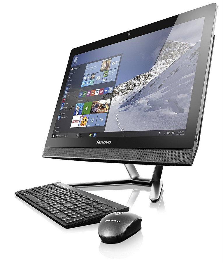 Lenovo C50 23 All-in-One Computer