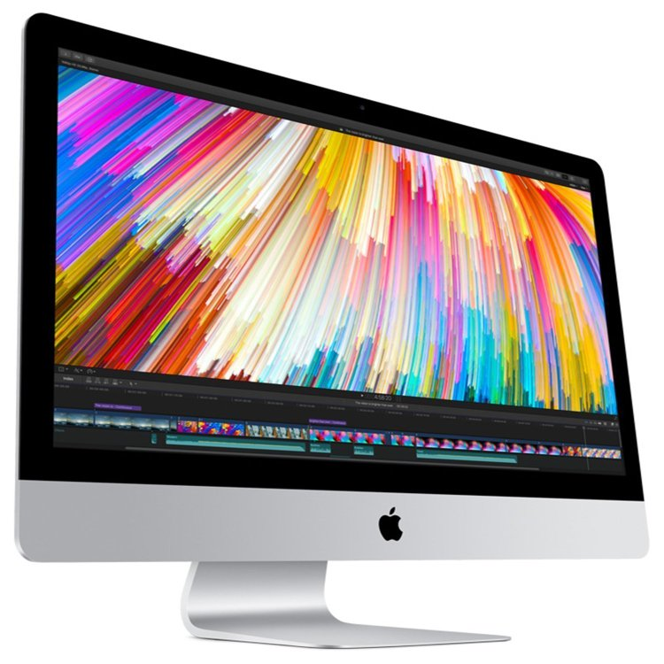 iMac 27–5K All-in-One Computer
