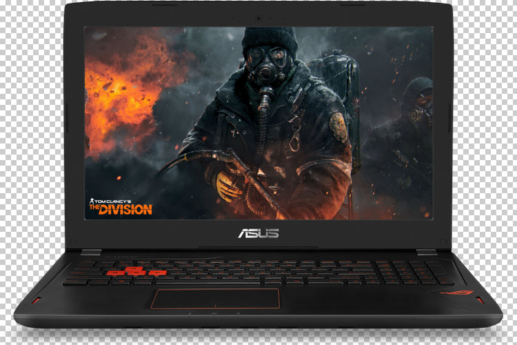 10 Best Gaming Laptops Reviews-Asus ROG Strix GL502