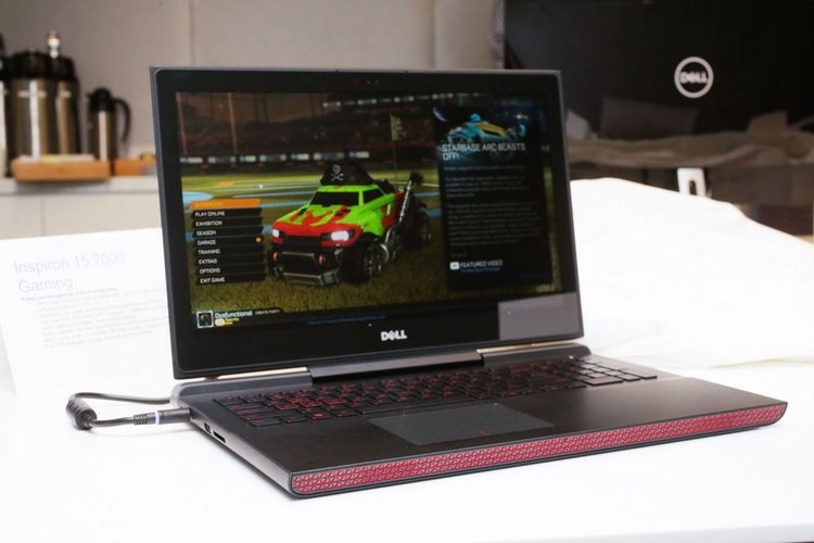 10 Best Gaming Laptops Reviews-Dell Inspiron 15 Gaming