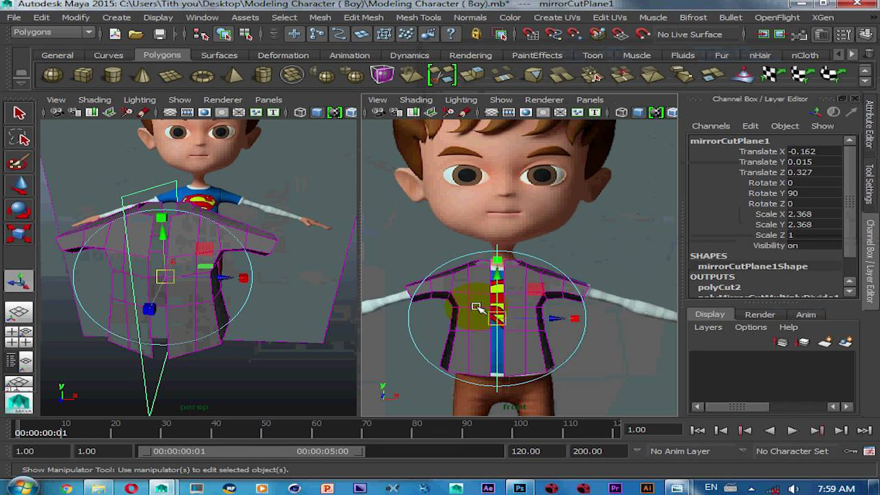 Character Design Maya Tutorial : Top d modeling software by autodesk free download