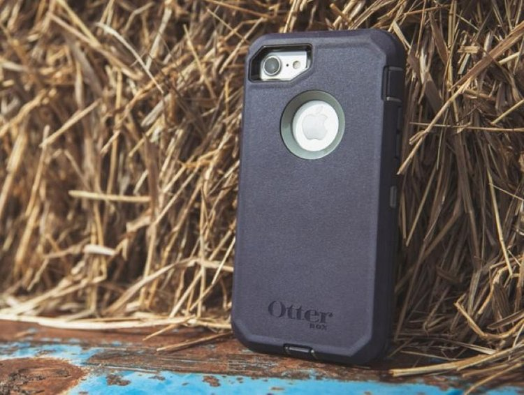 OtterBox iPhone 8 Defender Series Case