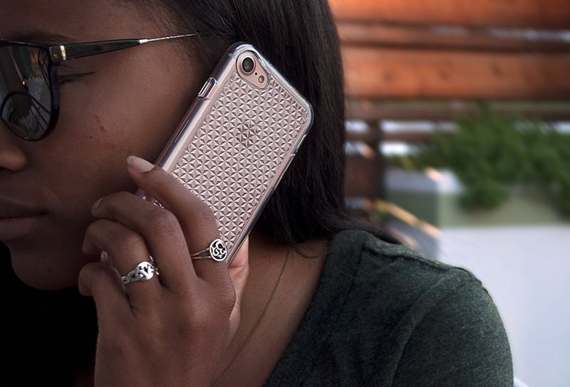Silk iPhone 8 PureView Case