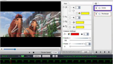 WonderFox Free Video Watermark Software