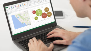 10 Free Excel Add Ins Brings Visual Interest to Spreadsheets
