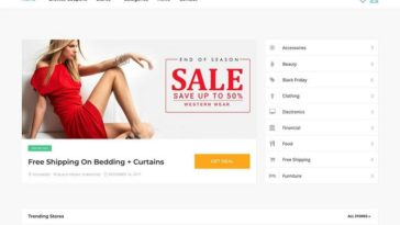Couponis Coupon WordPress Theme