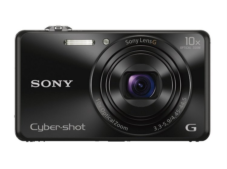 Sony Cyber-shot WX220 good camera