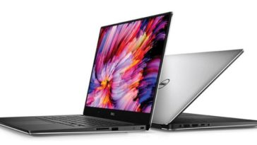 5 Best Laptops for Video Editing 2018