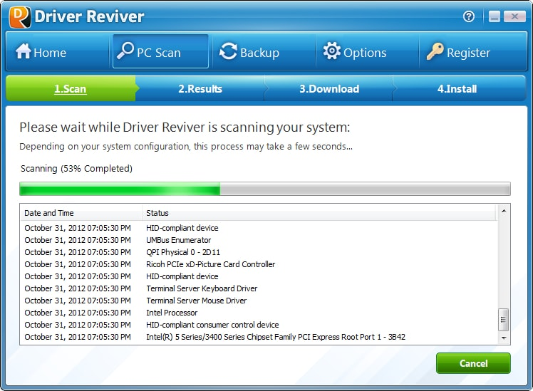 Driver Reviver Review Download 3