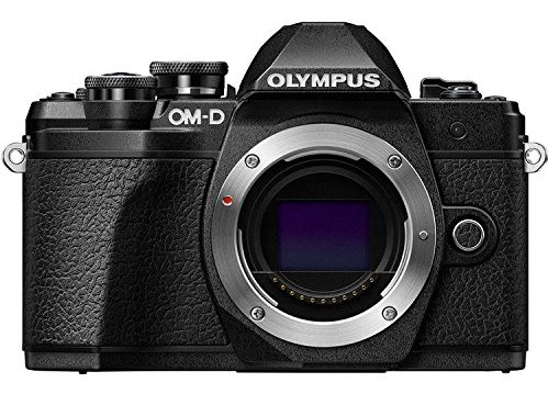 Mirrorless camera Olympus OM-D E-M10 Mark III