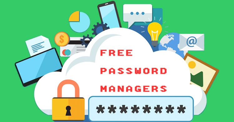 13 Best Free Password Manager Software