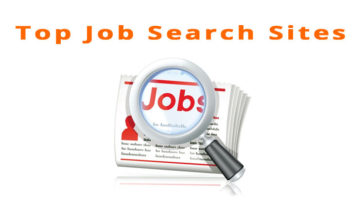 30 Best Job Search Engine Sites