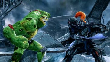 Killer Instinct best free games PC