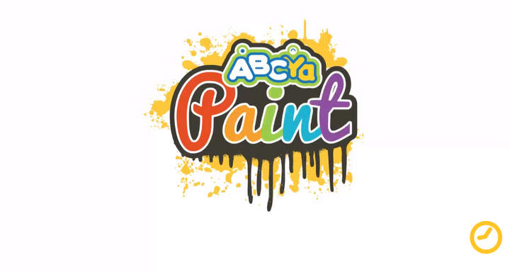 abcya Drawing Online Paint Tool