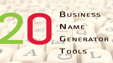 20+ Business Name Generator - Best Company Name Generators Free