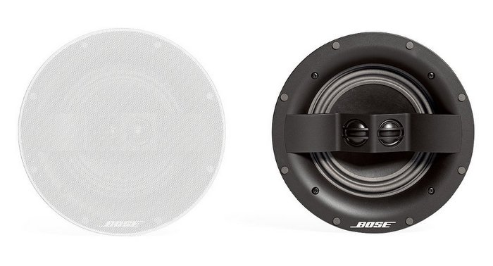 Bose Invisible In-Ceiling Speaker