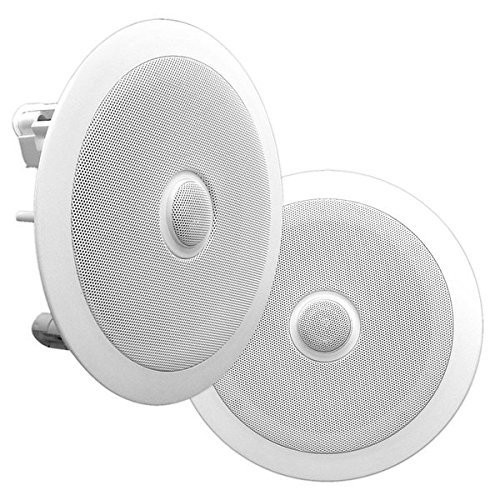 Pyle PDIC60T Best Budget Ceiling Speakers