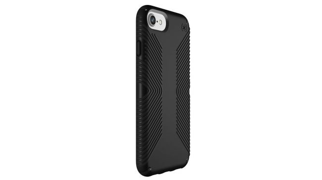 Speck Presidio Grip iPhone 8 case