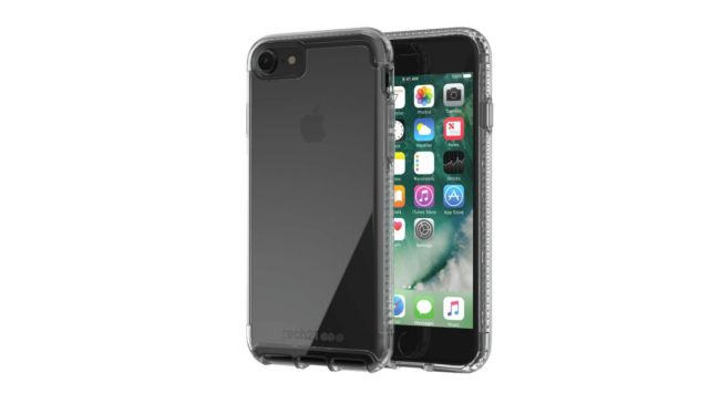 Tech21 Pure Clear iPhone 8 case