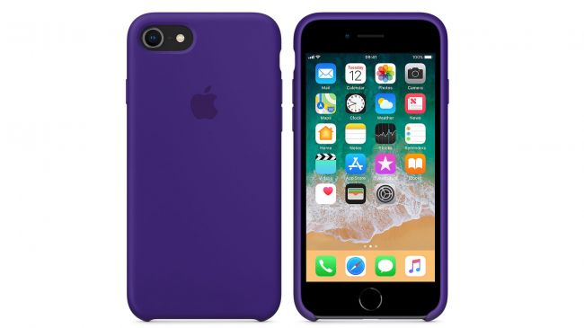 iPhone 8 Official Silicone case